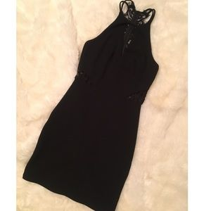 Little Black Dress—super cute for a night out!!
